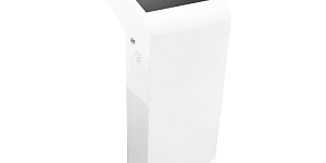Интерактивный киос ITS Vertical White Kiosk 22""