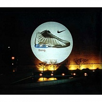 Projection LED 40 OUTDOOR